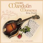 More Mandolin Moments - Jimmy Powells. 2 x CD